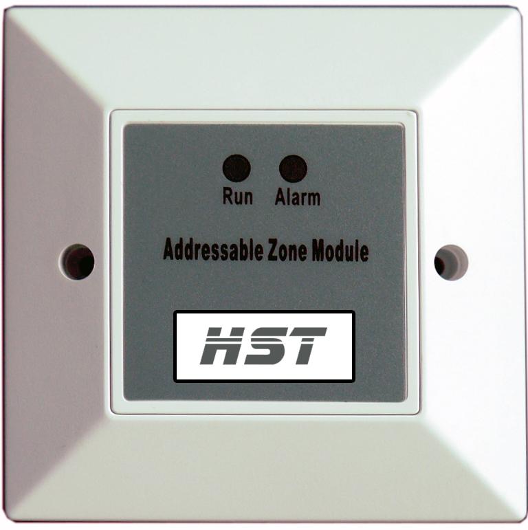 HM201-R Addressable Relay Output Module
