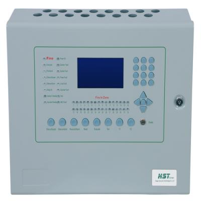 HP201 Fire Alarm Control Panel