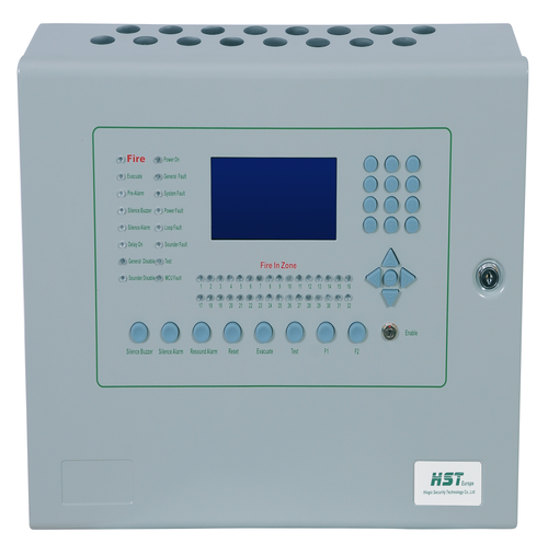 HP201 Fire Alarm Control Panel