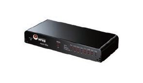 VFDS Alarm Box