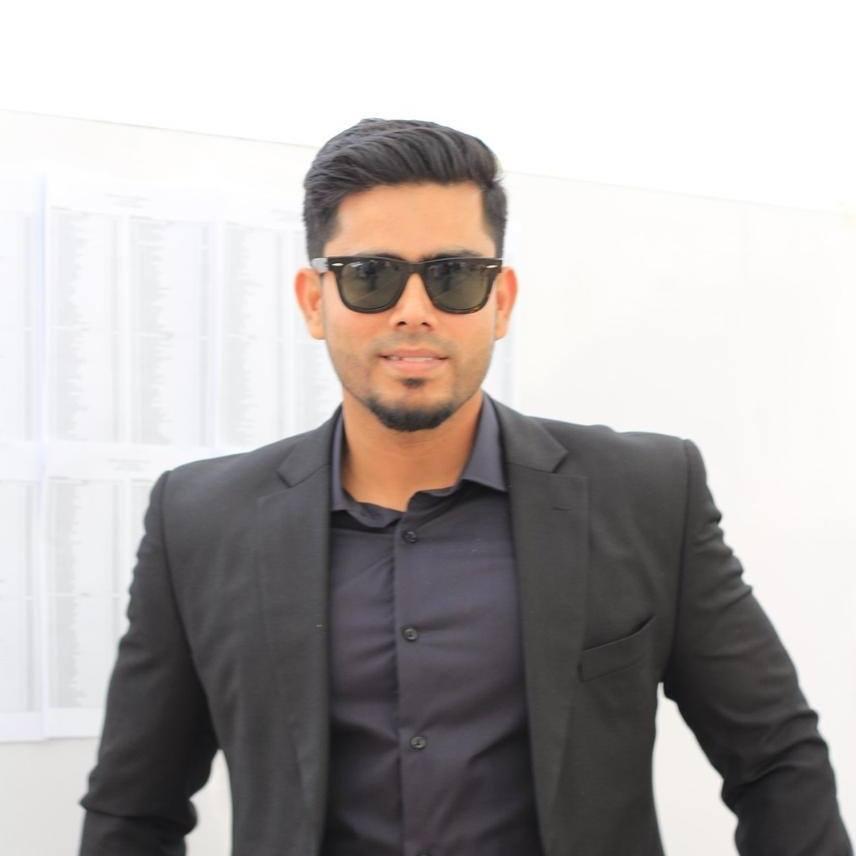 Faizan Zafar